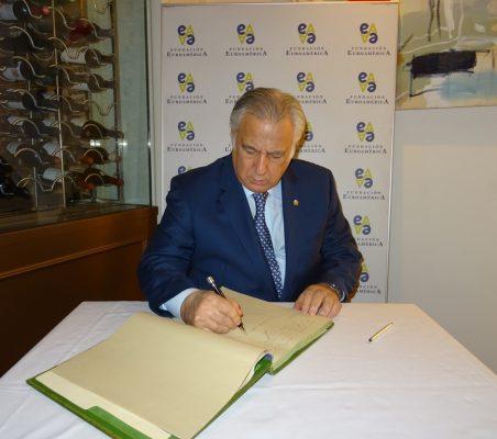 Miguel Torruco Marqués, Secretario de Turismo de México