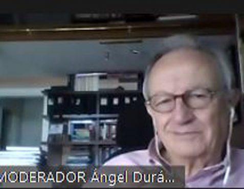 Ángel Durández