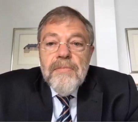 Embajador de Alemania en España