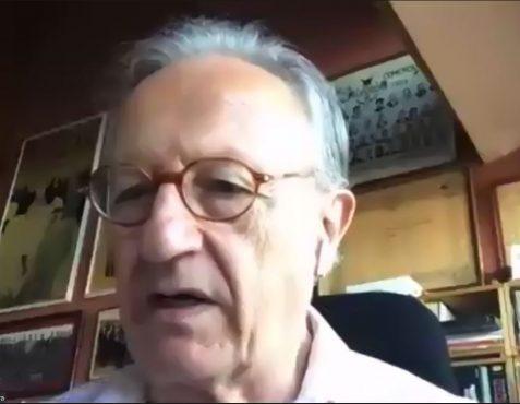 Ángel Durández, Vicepresidente Ejecutivo de la Fundación