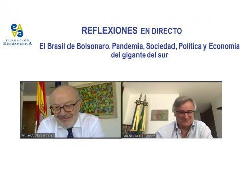Embajadores García Casas, e Ybáñez