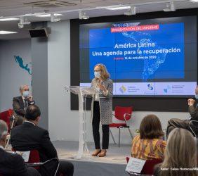 Intervención de la Vicepresidenta Calviño (2)