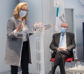 La Vicepresidenta Nadia Calviño (2)