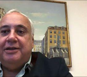 Alberto Laplaine Guimarães