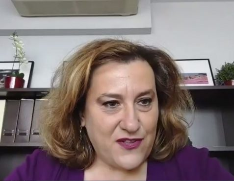 Eva Monroy