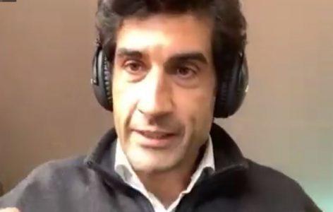 Ángel Melguizo