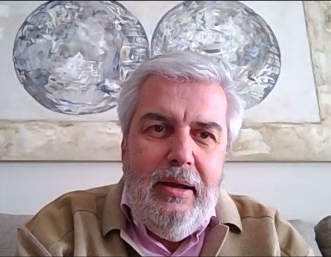 Gonzalo Babé