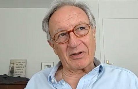 Ángel Durández, Vicepresidente Ejecutivo