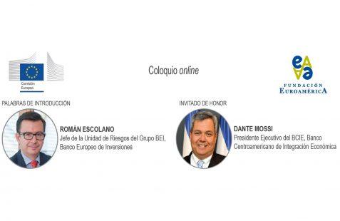 Coloquio online con Dante Mossi