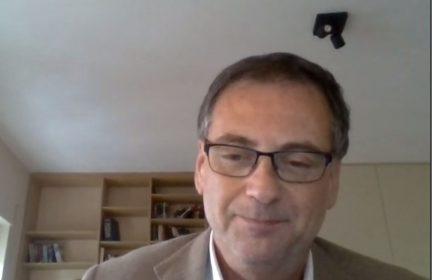 Felice Zaccheo, Jefe de Unidad de México, Centroamérica, Caribe y Operaciones Regionales, Comisión Europea