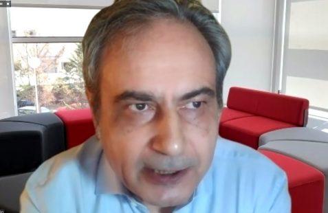 Luis Fernando Álvarez-Gascón, Director General de GMV Secure eSolutions