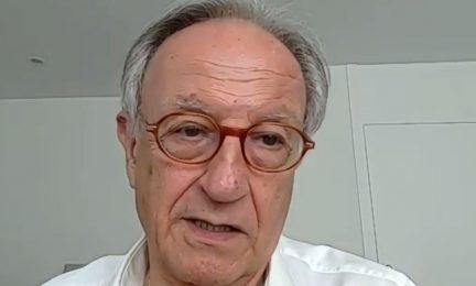 Ángel Durández, Productor de cine y Vicepresidente Ejecutivo de la Fundación