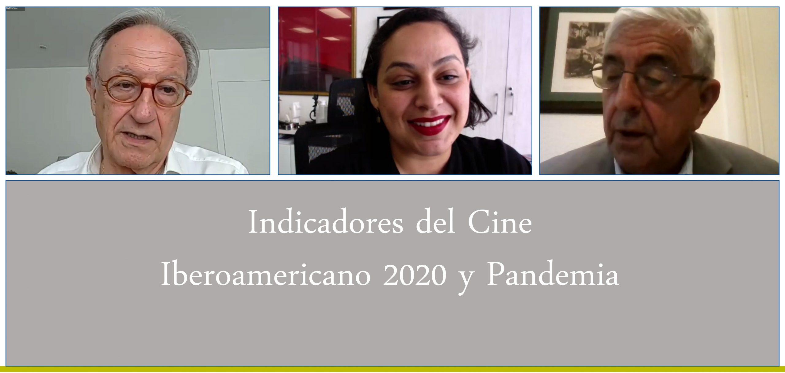 Impacto de la Covid-19 en el Cine Iberoamericano