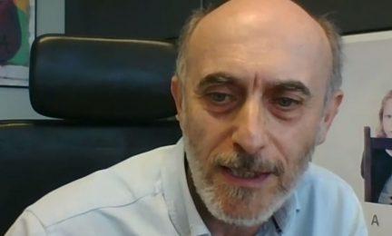 Alberto de Prada, Director del Fondo Documental de RTVE