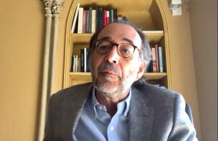 Carlos López Blanco, Presidente de la Comisión de Economía Digital de la International Chamber of Commerce