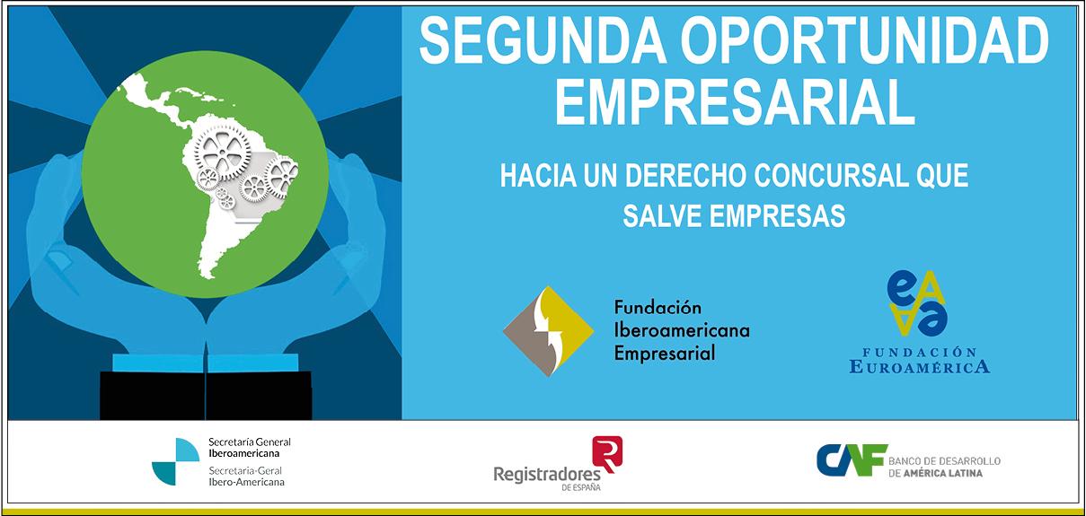 Informe / Segunda oportunidad empresarial