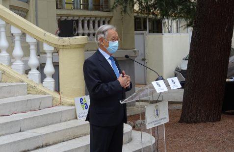 Ángel Durández, Vicepresidente Ejecutivo de Fundación Euroamérica
