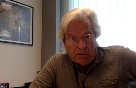 Javier Nart, Miembro de EuroLat. Parlamento Europeo