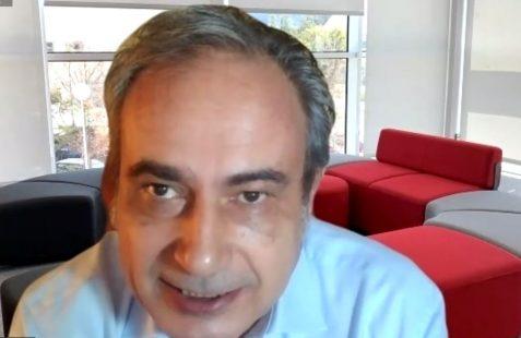 Luis Fernando Álvarez-Gascón
